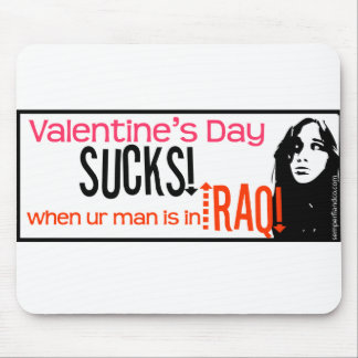 vday mouse pad