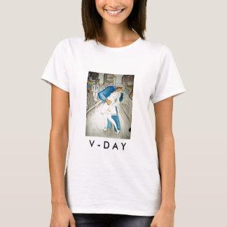 vday, V - D A Y T-Shirt