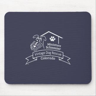 VDR Logo - Mouse Pad
