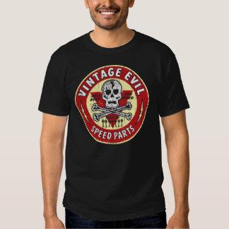 VE sospecha el arte 001 Camisas