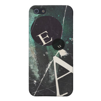 VEA20 iPhone 5/5S COVER