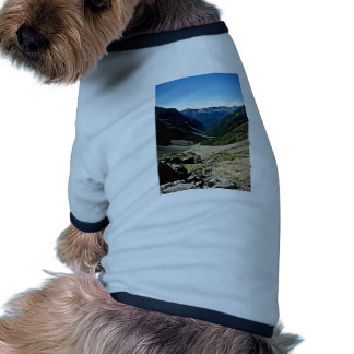 Vea abajo de la cala desesperada, PA nacional de l Camisetas Mascota