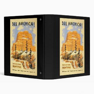 """Vea América Montana Carpeta 1"""""""