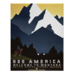 Vea América-Montana Impresiones