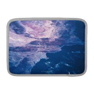 Vea del espacio 3 fundas macbook air