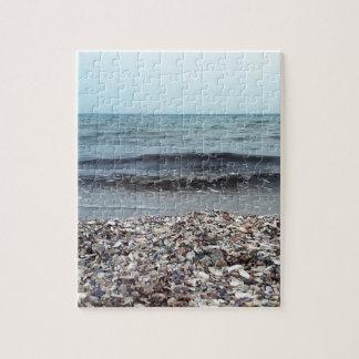 Vea el mar puzzle