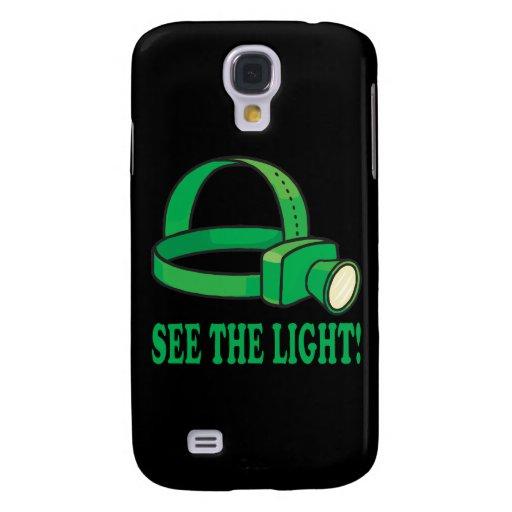 Vea la luz