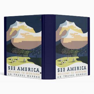 """Vea la recepción de América a Montana Carpeta 1"""""""