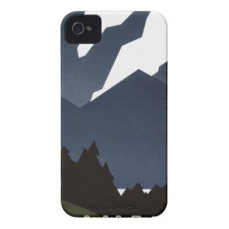 Vea la recepción de América a Montana iPhone 4 Protector