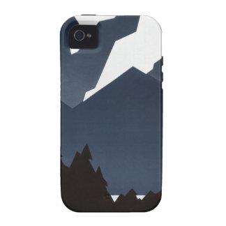 Vea la recepción de América a Montana Case-Mate iPhone 4 Funda