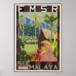 Vea Malaya Impresiones