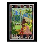 Vea Malaya Postal