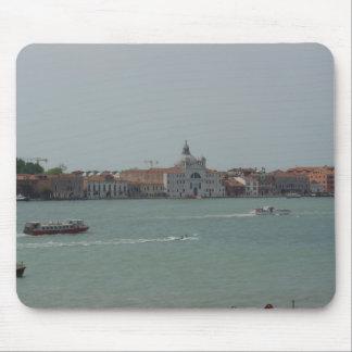 Vea por dentro de los duxes palacio, Venecia Mouse Pads