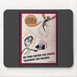 Vea su malaria del doctor For Proper Tretment For Tapetes De Ratones
