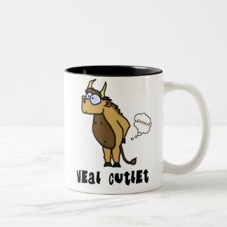 Veal Cutlet Mug Coffee Mug