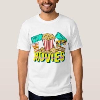 Véale en las películas remeras