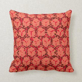 (Véase las notas) almohada abstracta adaptable 2 Cojín Decorativo