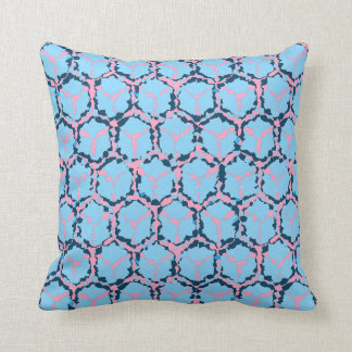 (Véase las notas) almohada abstracta adaptable 6 Cojín Decorativo
