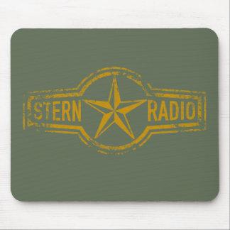 VEB Stern-Radio Sonneberg Mouse Pad