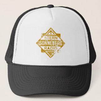 VEB Stern-Radio Sonneberg Trucker Hat