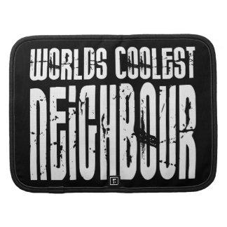 Vecinos frescos: El vecino más fresco de los Planificador