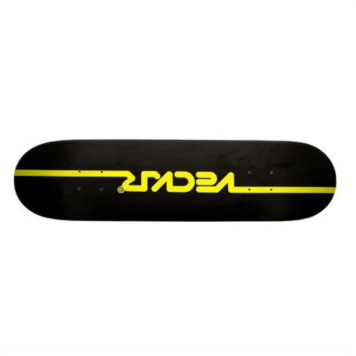 VecKR Skateboard