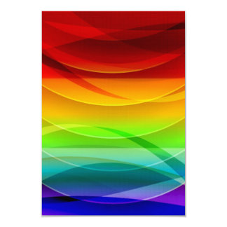 Vector-Abstract-Colorful-Background-Graphic RAINBO Custom Announcements