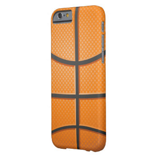 Vector Basketball Barely There iPhone 6 Case