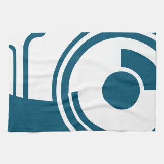Vector Camera Icon Hand Towel