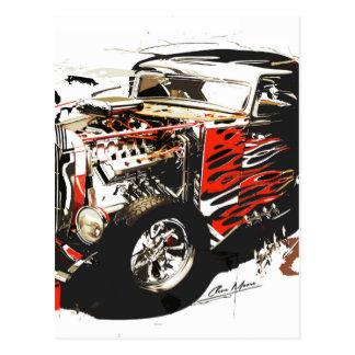 vector car 3.jpg postcards