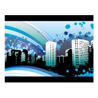 vector_city_wide-1920x1200 postcards