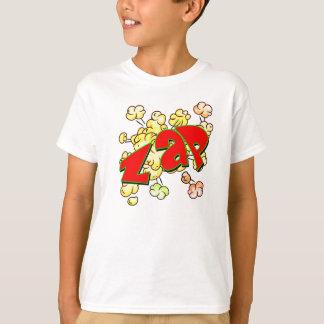 Vector Comic Book ZAP T-Shirt
