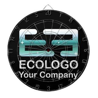 Vector de Ecologo Vector Company
