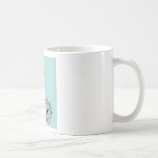Vector de engrase de los engranajes taza clásica