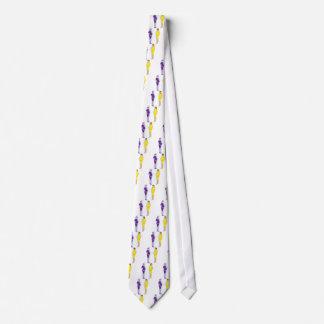 Vector de la mujer embarazada corbatas personalizadas