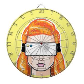 Vector del dispositivo virtual