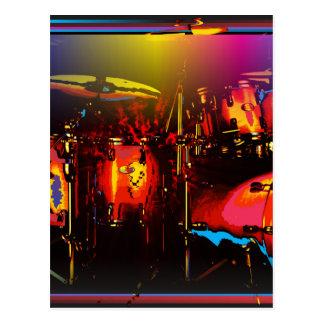 vector drums.jpg postcard