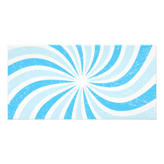 vector-grunge-beams-6 personalized photo card