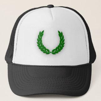 Vector Image Trucker Hat
