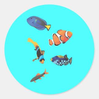 Vector libre fishes.ai