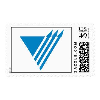 Vector Marketing Stamp
