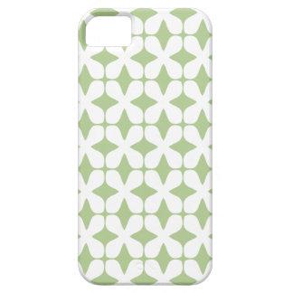 Vector Pattern Margarita Green iPhone5 Case