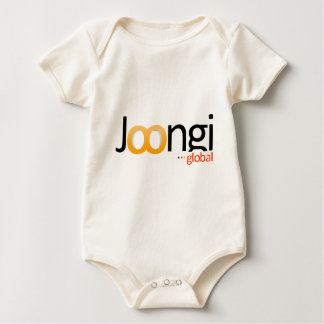 Vector-Plain Baby Bodysuit