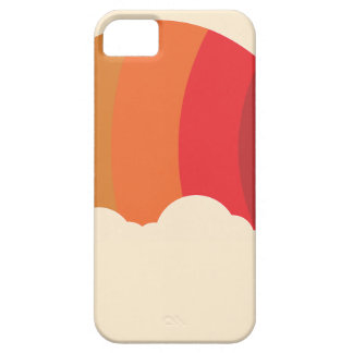 Vector Rainbow iPhone 5 Covers