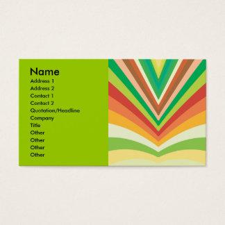 vector-sol-haces, nombre, dirección 1, dirección tarjetas de visita