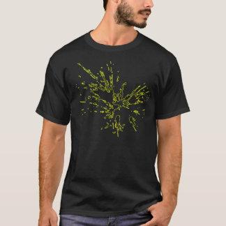 Vector Splat (Yellow) T-Shirt