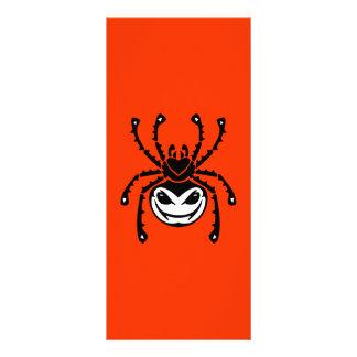 vector tribal de la ARAÑA ASUSTADIZA png_spiders_t Tarjetas Publicitarias Personalizadas