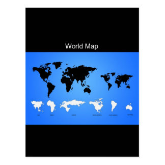 vector-world-map-10116-large postcard