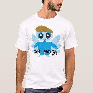 vectorboy, OH BOY! T-Shirt