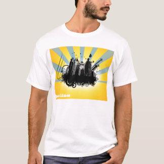 vectorial T-Shirt